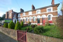 Terraced house to rent in Nicholson Street, Newport