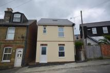 3 bedroom new property to rent in Arctic Road, Cowes