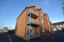 1 bed new Apartment in Albert Way, East Cowes