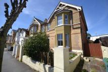 4 bed semi detached property in Wilton Park Road...