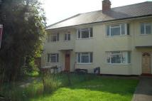 Maisonette in Norwood Green, UB2