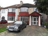 semi detached home in Heston, TW5
