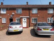 Terraced property for sale in Heston, TW5