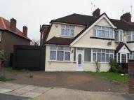 semi detached house in Heston, TW5