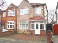 3 bedroom semi detached property in Hounslow, TW3
