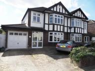 semi detached house in Norwood Green, UB2