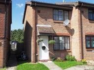 Hounslow End of Terrace property for sale