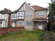3 bed semi detached house for sale in Heston, TW5