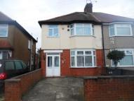 semi detached property for sale in Hounslow, TW4