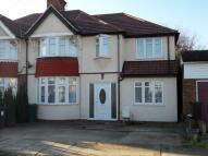 semi detached property in Heston, TW5