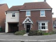 4 bed property to rent in Pickering Grange, Brough,