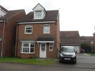 4 bedroom house to rent in Windsor Close, Brough,