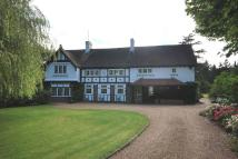 Detached home in Lingfield, Surrey
