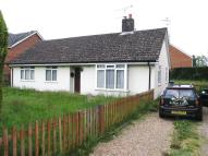 4 bed Detached Bungalow for sale in Lingfield Village, Surrey