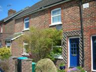 Terraced property for sale in Lingfield, Surrey