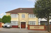 semi detached home in Maryland Road...