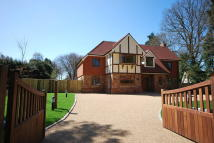 4 bed new home in Dormans Park, West Sussex