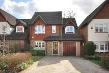 4 bedroom Detached property in Lingfield, Surrey