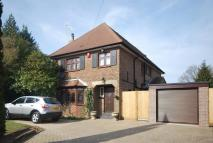 4 bedroom Detached home in Lingfield, Surrey