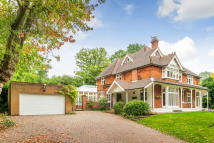 Detached house in Dormans Park, West Sussex