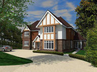 Dormans Park new house for sale