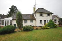 3 bed Detached house for sale in Blindley Heath, Surrey
