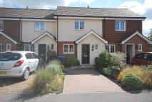 Terraced house for sale in 14 Little Stanford Close...