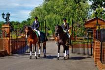 4 bedroom Equestrian Facility house for sale in Lingfield, Surrey
