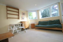 1 bed Flat to rent in Hurlingham Road, London...