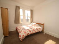 3 bedroom Flat in Fulham Palace Road...