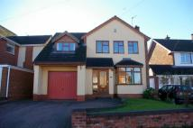 Detached house for sale in Cherry Tree Lane...