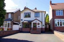3 bed Detached house in Barrs Road, Cradley Heath
