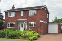Detached property in Spies Lane, Halesowen B62