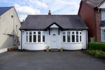 Detached Bungalow for sale in St Kenelms Avenue...