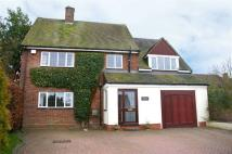 4 bedroom Detached property for sale in The Haylofts...