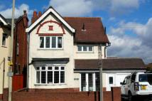 3 bed Detached house for sale in Grange Road...