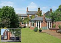 5 bedroom Detached house for sale in Kidderminster Road...