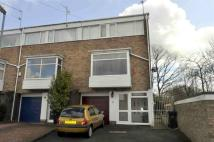 3 bed Town House in Abberton Close...