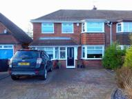 4 bedroom semi detached property in Dunstall Road...