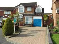 4 bed Detached home for sale in Doran Close...