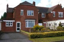 5 bed Detached home in Haden Hill Road...