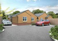 2 bedroom Detached Bungalow for sale in Land Between 107 & 109...
