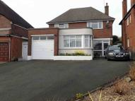 3 bedroom Detached home for sale in Manor Abbey Road...