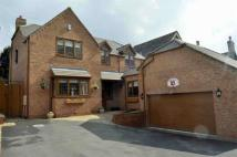 Hayseech Detached house for sale