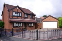 4 bed Detached house in Monarch Way...