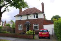 3 bed Detached house in Culmore Road...