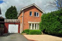 2 bed Detached home for sale in Lawton Close...