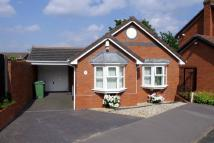 2 bed Detached Bungalow in Merrick Close...