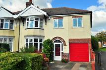 semi detached house in Stennels Avenue, Lapal...