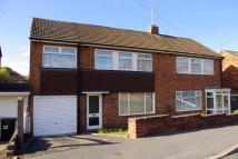 4 bed semi detached house in Hillbrow Crescent...